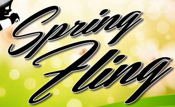 Spring Fling Tournament Logo